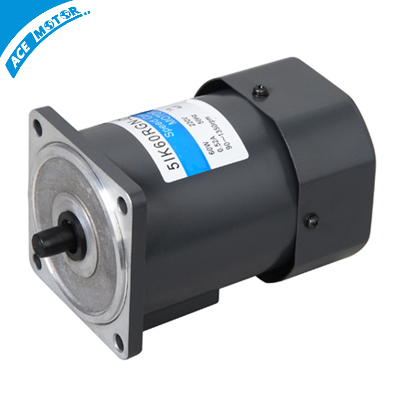 permanent magnet synchronous motor universal motor speed control