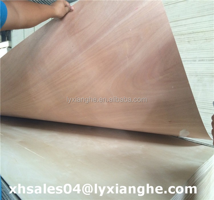 Canada market birch furniture plywood for doors design 2mm-18mm