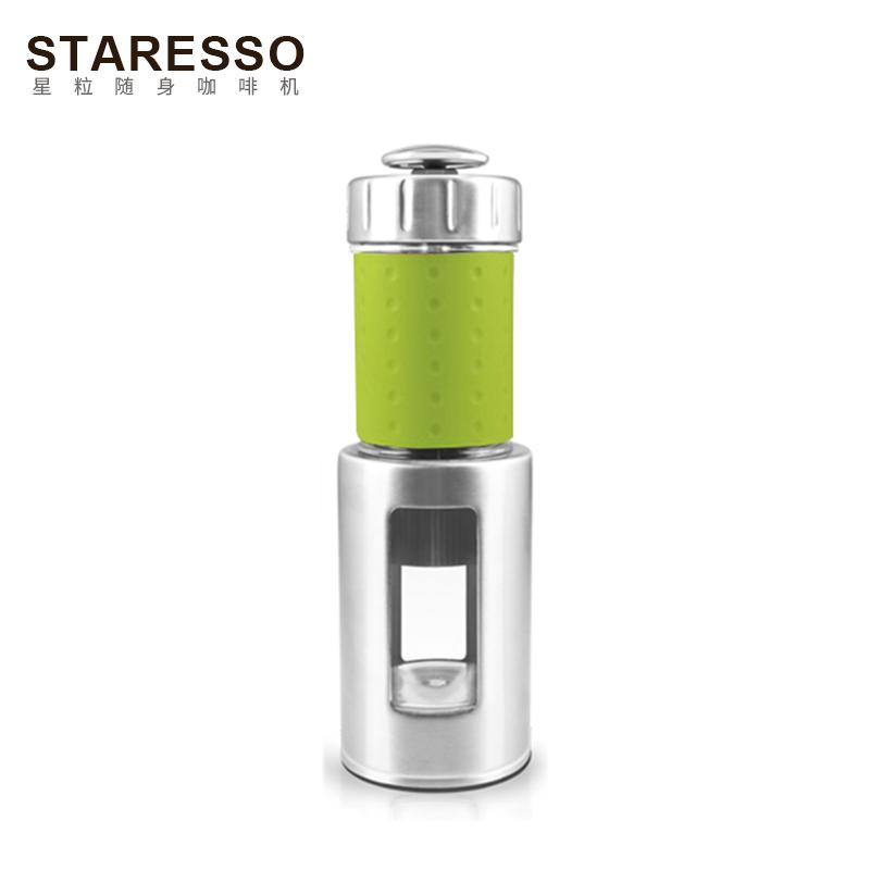 Портативный ручной кофе машина бытовой наружный фильтр давления кофе горшок Италия концентрат(Китай)