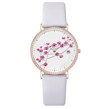 adf6ef4ce2a Faça cotação de fabricantes de Feminino Relógio Marca de alta qualidade e Feminino  Relógio Marca no Alibaba.com