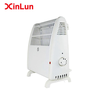High Quality Freestanding portable 400W 450W Mini portable ceramic fan heater ..