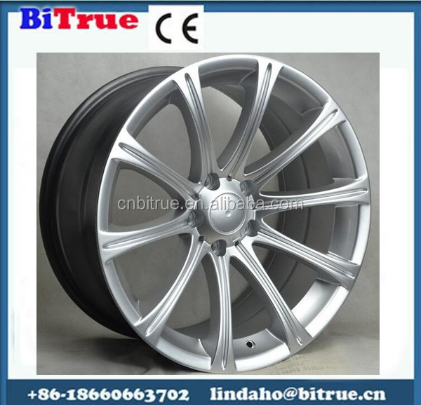 Good Performance and Cheap price rims made in taiwan