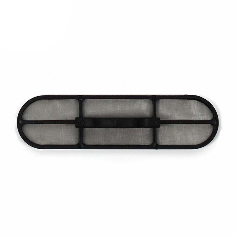 03-07 6.0L Ford Powerstroke OEM Oil Cooler Screen Filter 3C3Z-6C683-AB