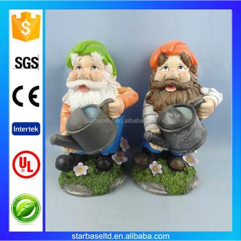 Cheap Price Resin Custom Garden Gnomes Buy Custom Garden Gnomes