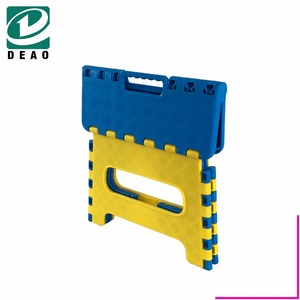 Industry Step Folding Square Small Carry Collapse Stools