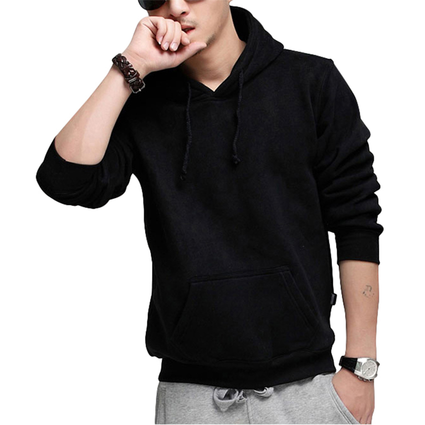 2015 Simple Fashion Casual Sport Suits Men Hoodies Fleece Hoody Mens Sweatshirts Clothing Man Sweatshirt Hip Hop Outwear