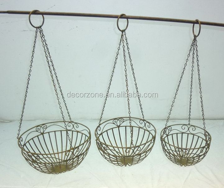 Metal Plant Pot Holder, Metal Plant Pot Holder Suppliers and ...