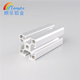 Langle industrial extruded triangle anodized aluminum extrusion profile