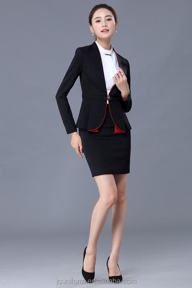 Дизайн костюм и юбок
