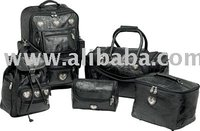 Embassy Genuine Leather Luggage