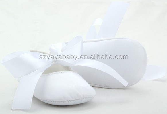 Satin Baby Shoes, Satin Baby Shoes Suppliers and Manufacturers at ...