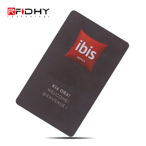 Factory Price Custom Printing RFID MIFARE 1K Card
