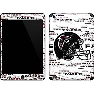 NFL Atlanta Falcons iPad Mini (1st & 2nd Gen) Skin - Atlanta Falcons - Blast Vinyl Decal Skin For Your iPad Mini (1st & 2nd Gen)
