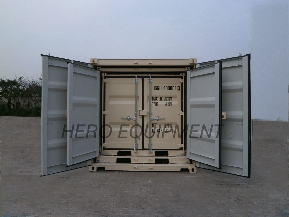 8 Foot 9 Foot 10 Foot Shipping Container Buy 10 Foot