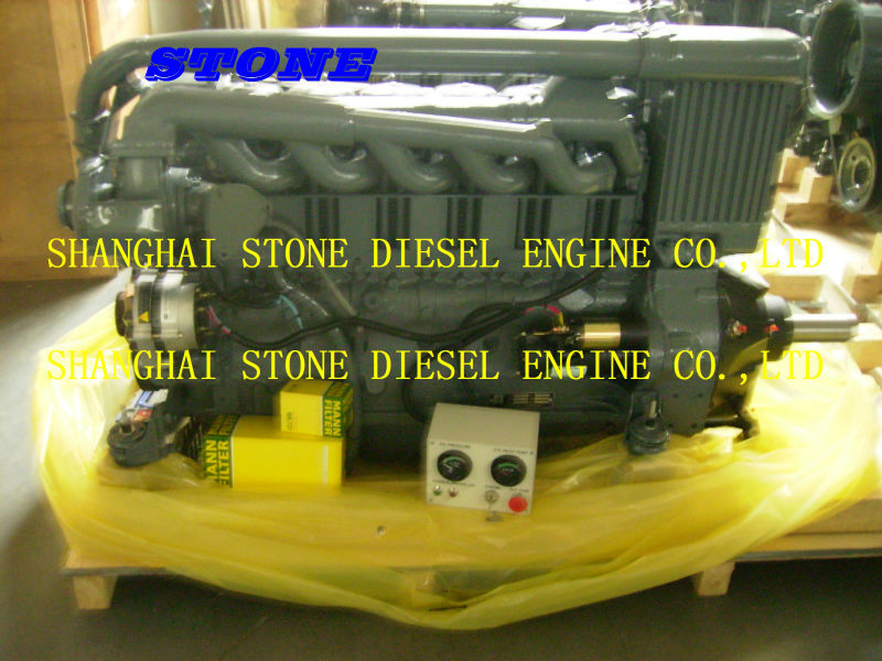 DEUTZ ENGINE F4L912T F4L913 BF4L913 F6L913 BF6L913 BF6L913C for light truck, bus and other vehicle