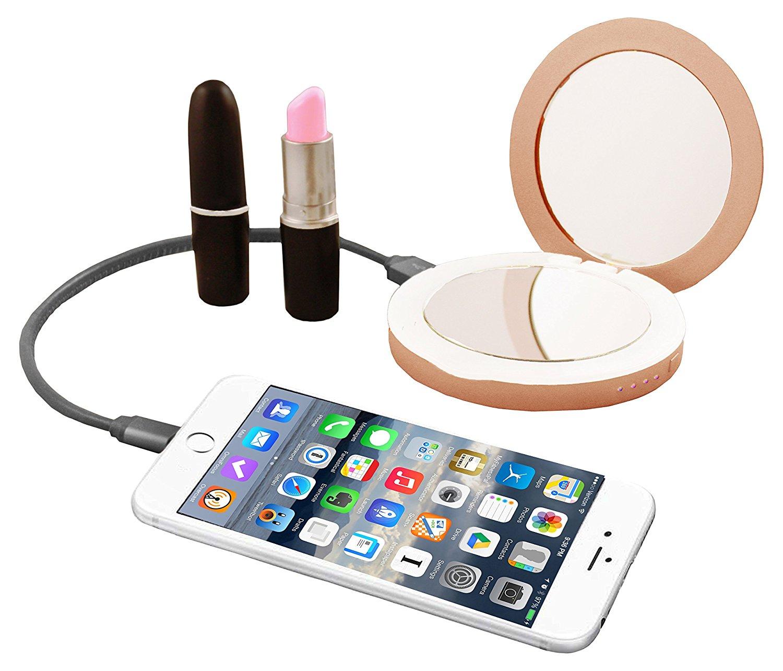 Buy Beurer Bs59 Illuminated Cosmetics Mirror Battery
