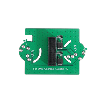 Yanhua Mini ACDP Module 11 for BMW Clear EGS ISN Authorization with Adapters Support both 6HP & 8HP