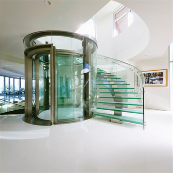 Premade Modern Design Inside Home Used Metal Wood Round Shaped Floating Stairs Indoor Steel Wooden Curved Spiral Staircase Buy Mild Steel Spiral
