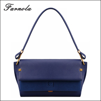 Fashion wholesale leather hobo bags custom women handbags ladies with factory price