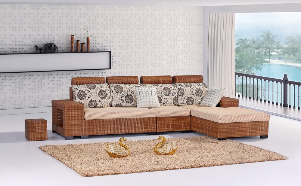 New Design Tv Room Sofa 8603