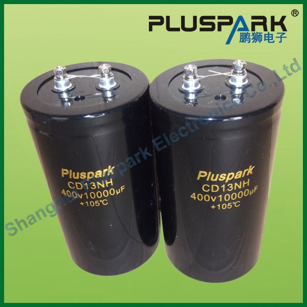 Electrolytic Capacitor 500v 470uf For Frequency Converter