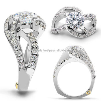 prix bague or et diamant