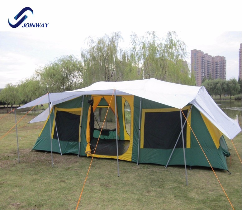 detailed look 51a5e 13857 Jwj-051 Cheap Family Camping Carnival Luxury Safari Large Tent For Sale -  Buy Large Tent,Carnival Tent,Cheap Party Tents For Sale Product on ...