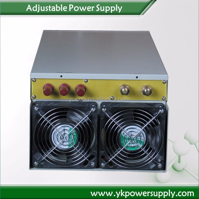 100v dc power supply with wide range input
