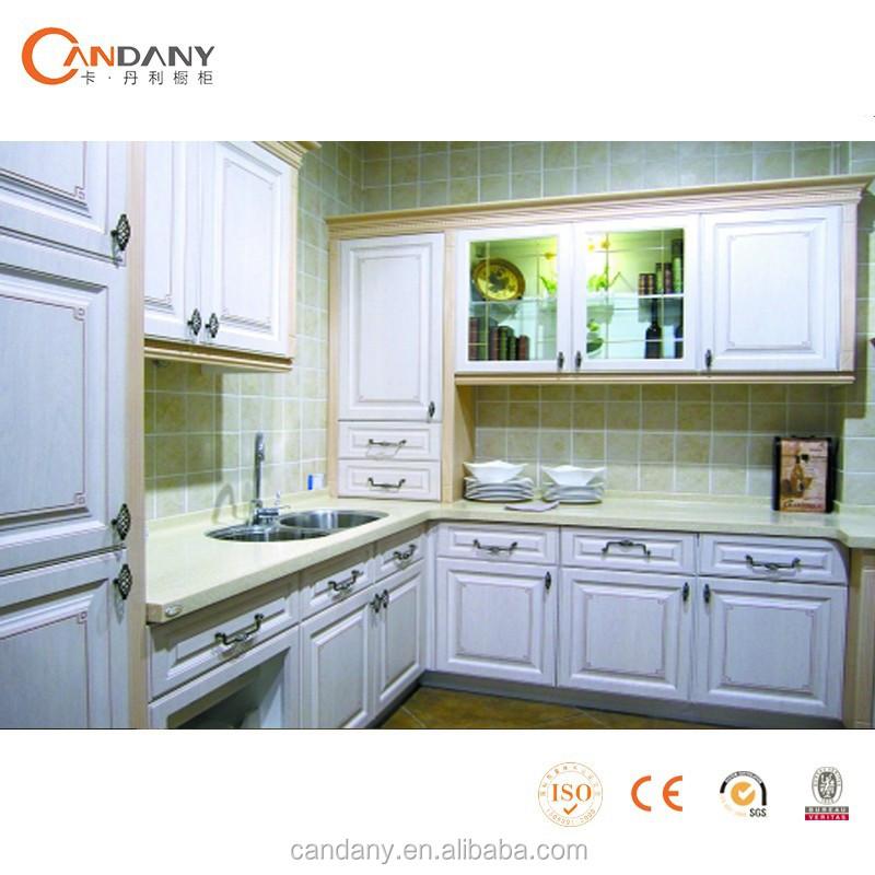 Panda Kitchen Cabinets China