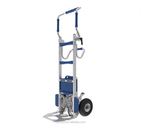 Powered Stair Climber Electric Stair Climbing Hand Truck ZW7170 Exclusive Distributor