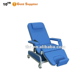 THR-DC510 Medical Electric patient dialysis chair