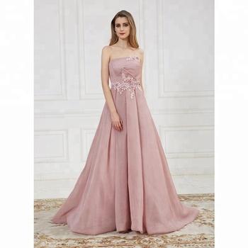 Hot Sale Warna Pink Wedding Dress Buy Wedding Dress Pink Gaun