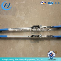 JTGC-1-A china manufacturer track gauging rule supplier/whatsapp:+8613678678206