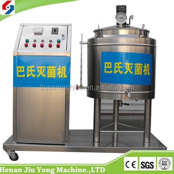 pasteurization machine
