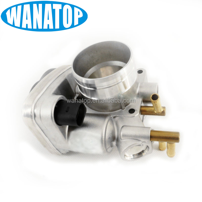 52mm Electronic Throttle Body Valve case for 2005 Volkswagen Jetta 2V 06A133062AP 06A 133 062 AP