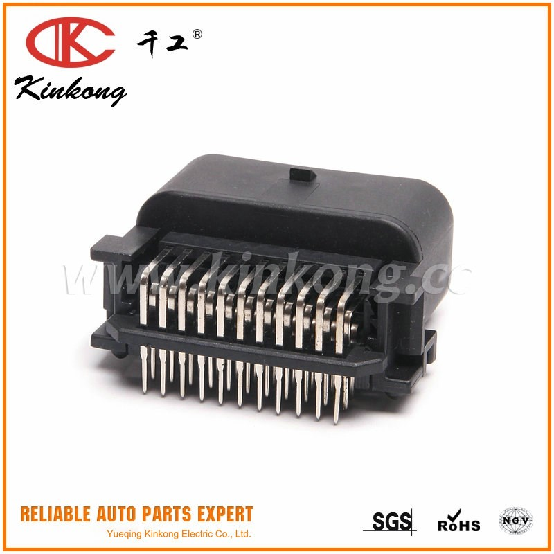33P Yamaha ECU PCB automotive waterproof connectors
