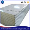 Cheap Modern Construction Materials EPS Sandwich Panel