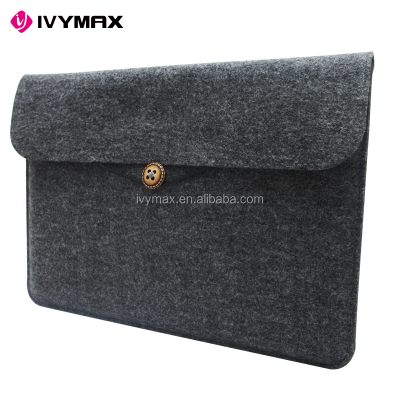 China cell phone super quality for ipad case felt materail PU cover for ipad pro 9.7