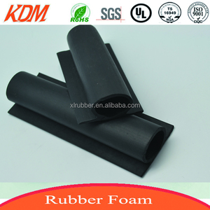 high quality EPDM rubber foam nok seal for machine
