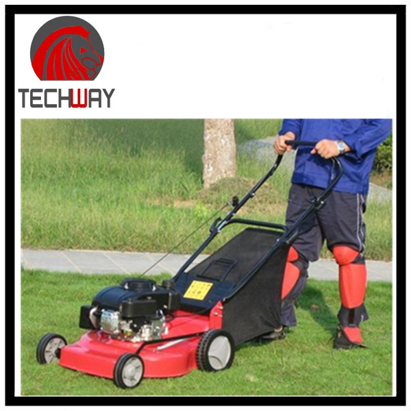 Lawn mower 4.5HP cheap price Elegant design Hand-push Lawn mower