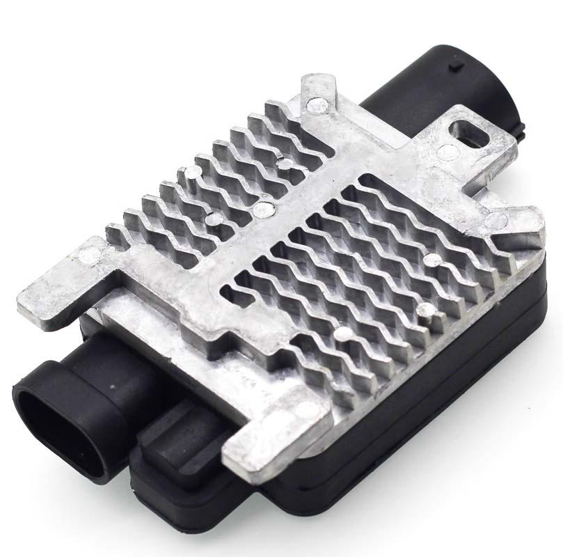 Radiator Fan Control Module Unit 940009701 940 0097 01 For Ford Mondeo  Volvo S60 Xc90 - Buy 940009701,940 0097 01,Volvo Fan Control Module Product  on