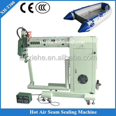 PVC welding machine inflatable boat hot sale