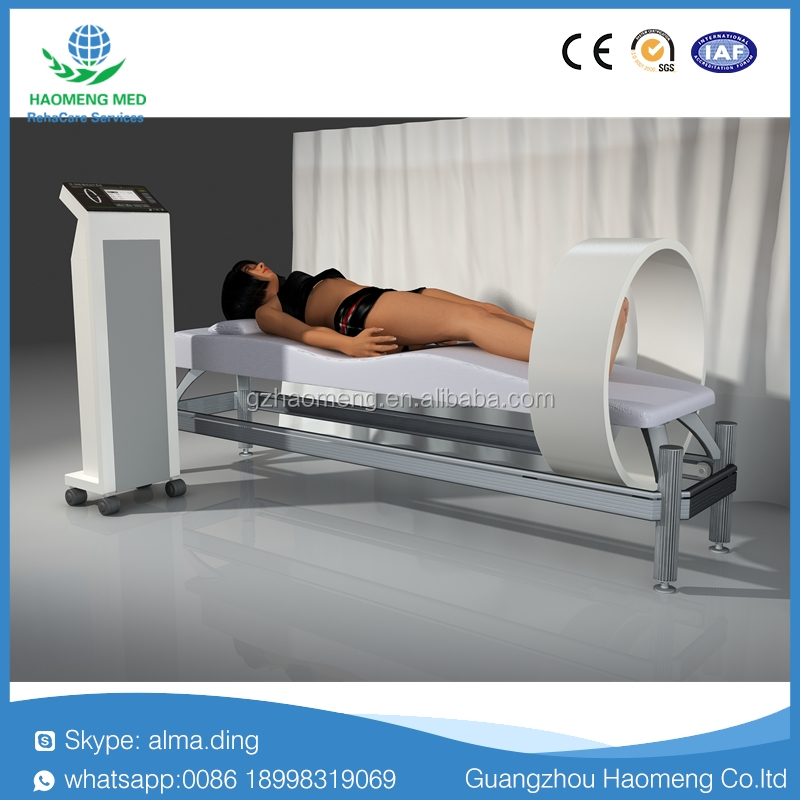 PEMF Magnetic therapy bed,Osteoporosis therapy device