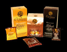 The Organo Gold Coffee