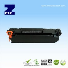 Compatible toner cartridge CB435A high OEM quality HP printer for HP LaserJet P1005/P1006 laser cartridge with chip