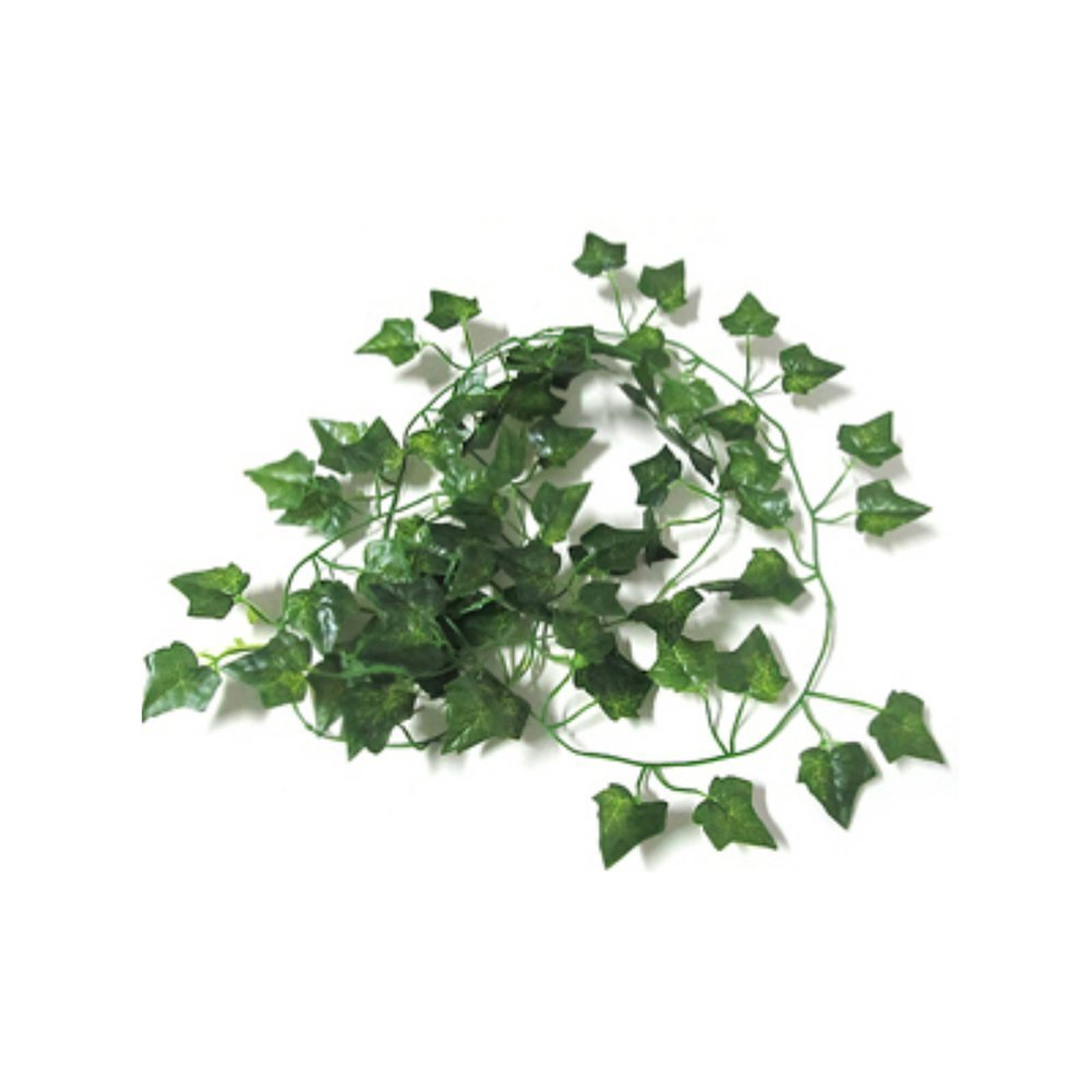 Cheap fake ivy leaves find fake ivy leaves deals on line at toogoor new garden home decor fake plant green ivy leaves vine foliage artificial biocorpaavc Gallery