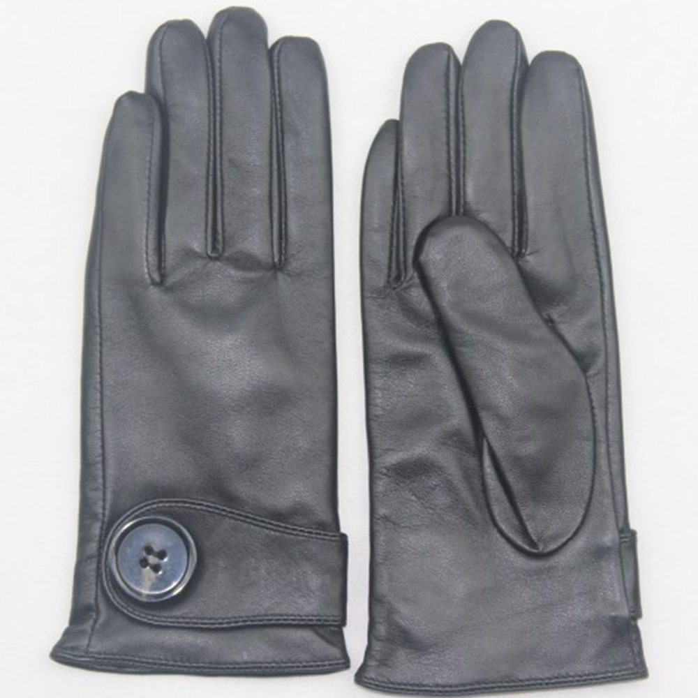 Black leather gloves on sale - Skin Tight Leather Gloves Skin Tight Leather Gloves Suppliers And Manufacturers At Alibaba Com