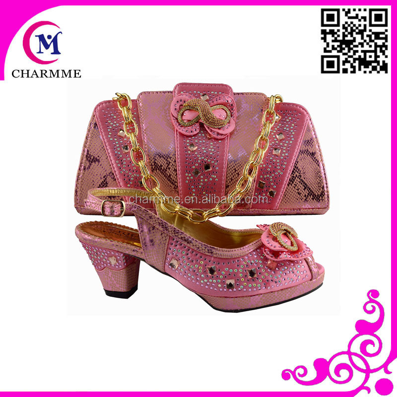beautiful matching shoes and dress ladies pink csb natch bags to 540 for OxgfOrw