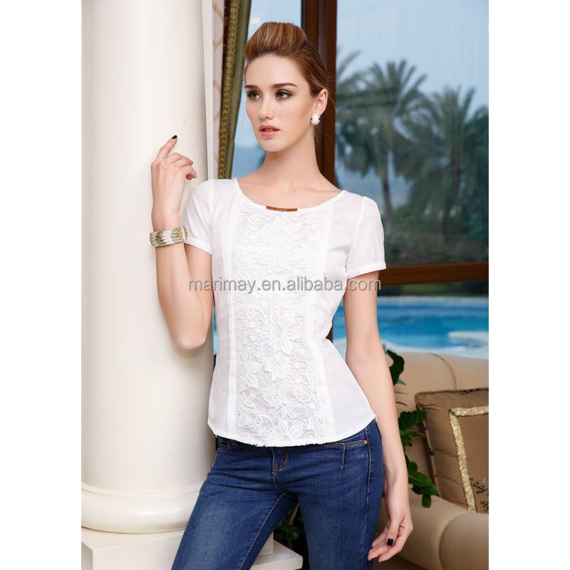 066e7df253ac2d Ladies tops latest design,women fashion apparel designers blouse design,ladies  office shirt