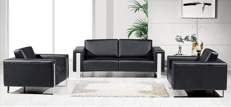 Leather Office Sofa Set Cheap Office Sofa Office Reception Sofa